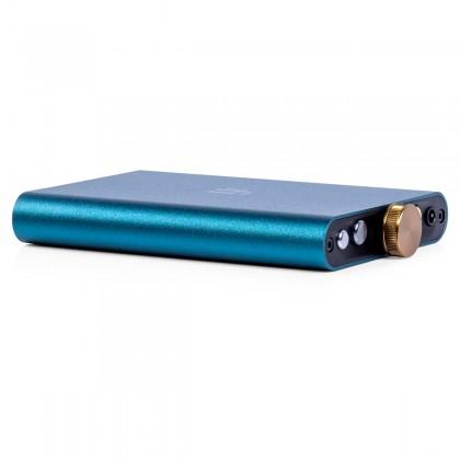 IFI AUDIO HIP DAC Portable Balanced Headphone DAC Amplifier 32bit 384kHz DSD256 MQA