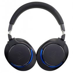 AUDIO-TECHNICA ATH-MSR7B Casque Haute Fidélité Symétrique 101dB 36 Ohm 5Hz - 50kHz