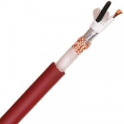 ELECAUDIO SC-221OCC Câble de modulation symétrique OCC PTFE Ø8.2mm