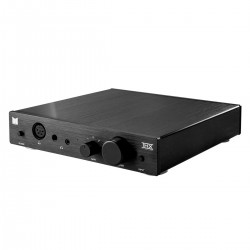 MONOLITH THX AAA 887 headphone amplifier symmetrical