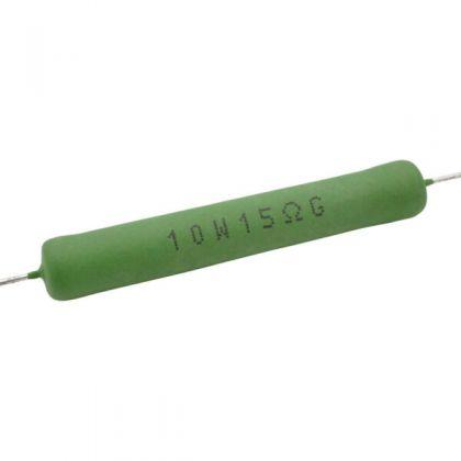 MUNDORF MR10 Metal Film Resistor 10W 1ohm