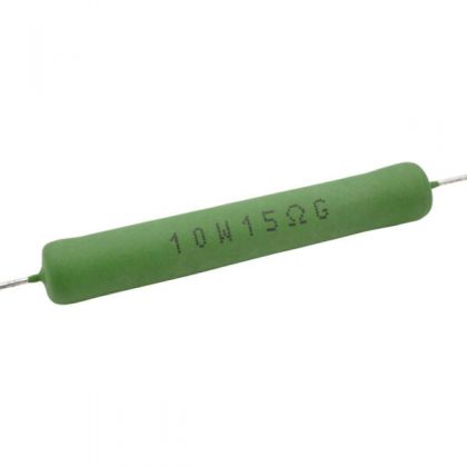 MUNDORF MR10 Metal Film Resistor 10W 3.3 Ohm