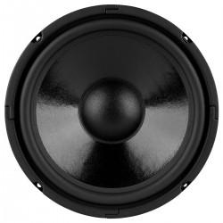 DAYTON AUDIO DC250-8 Speaker Driver Woofer 70W 8 Ohm 88dB 25Hz - 2500Hz Ø25.4cm