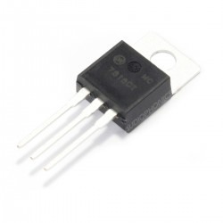 ON MC7818CTG Voltage Regulator 18V 1A (Unité)