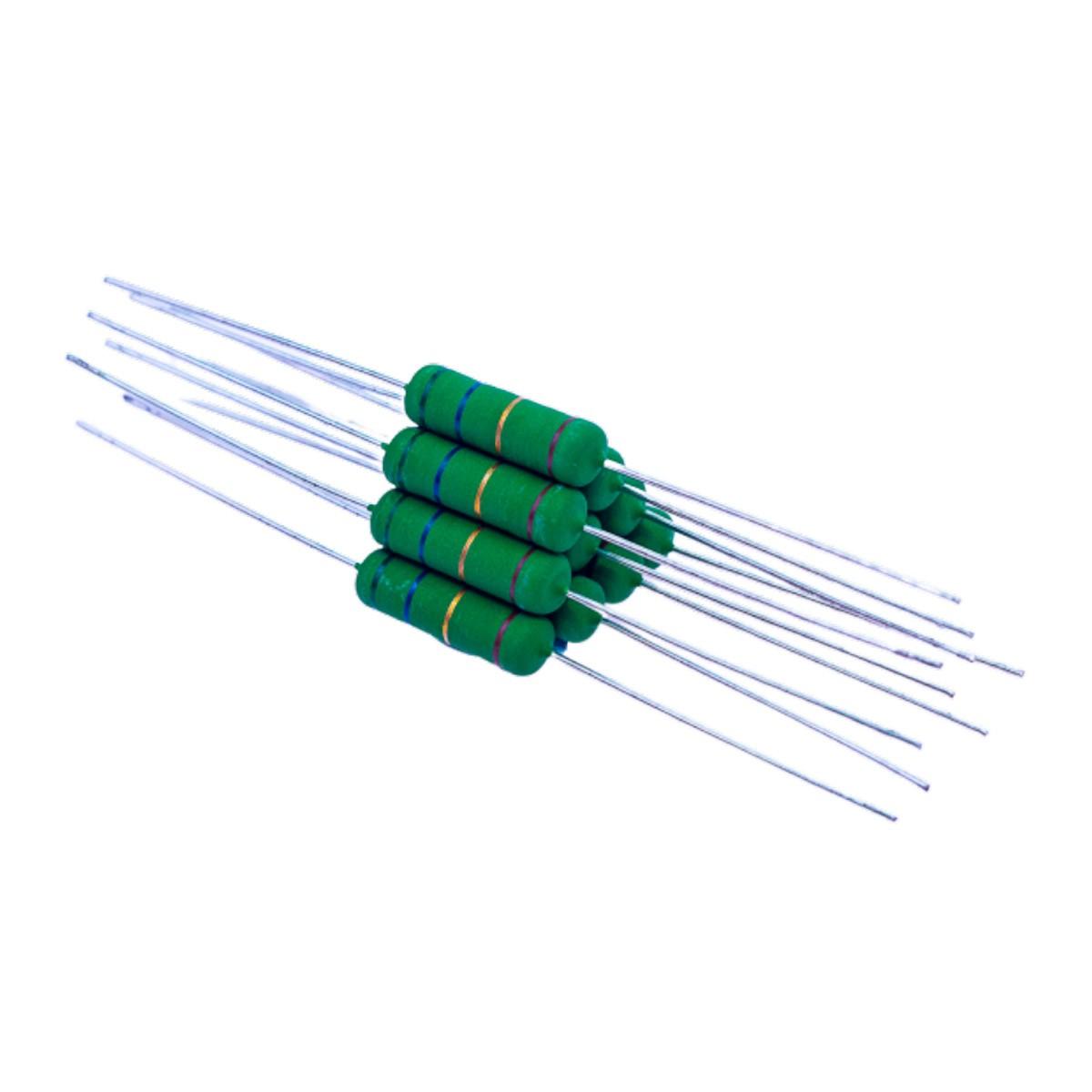 JANTZEN AUDIO SUPERES Resistor 5W 6.2 Ohm (Unit)