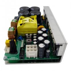 HYPEX SMPS1200A180 Module d'Alimentation à Découpage 1200W 2x 46V
