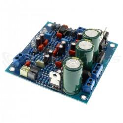 LJ DAC2496 DAC Module CS8416 AK4396 24Bit 192KHz