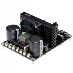 WONDOM AA-AB31491 Module amplificiateur mono Class D IRS2092 1 X 2500 W / 2 Ohm