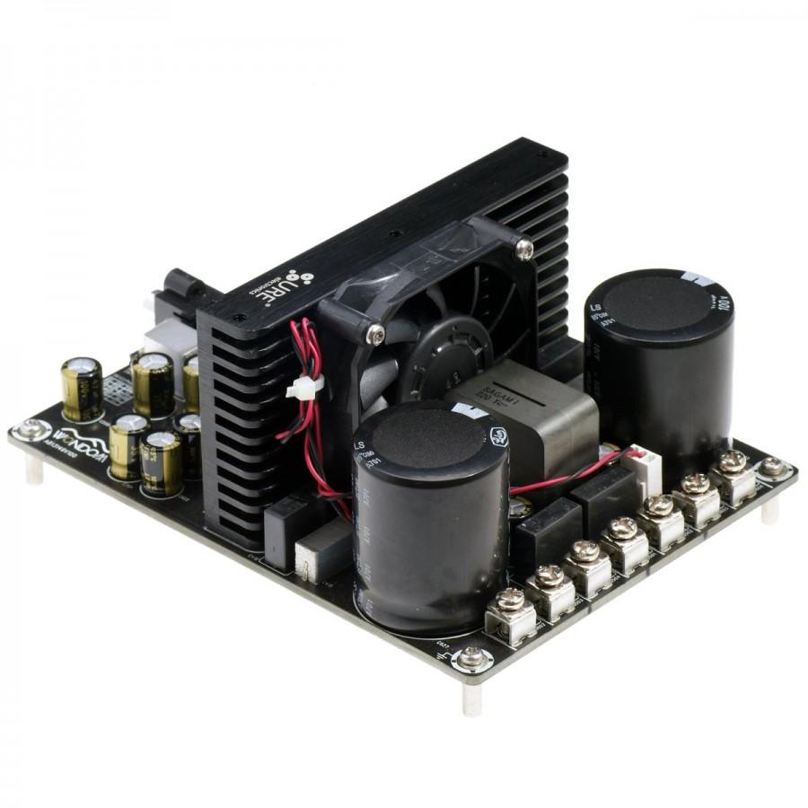 WONDOM AA-AB31491 Module Amplificiateur Mono Class D