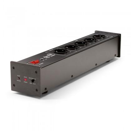 DYNAVOX X2000 Distributeur Secteur Multiprise Fonction Master-Slave