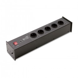 DYNAVOX X2000 Power Strip with Master-Slave Function