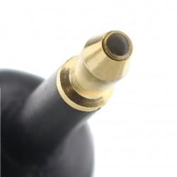 Adaptateur Toslink Femelle vers Mini Toslink mâle 3.5mm