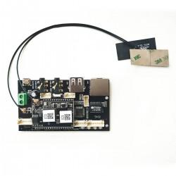 UP2STREAM PRO V2 2.4G WiFi Bluetooth 5.0 receiver to I2S Multiroom 192kHz