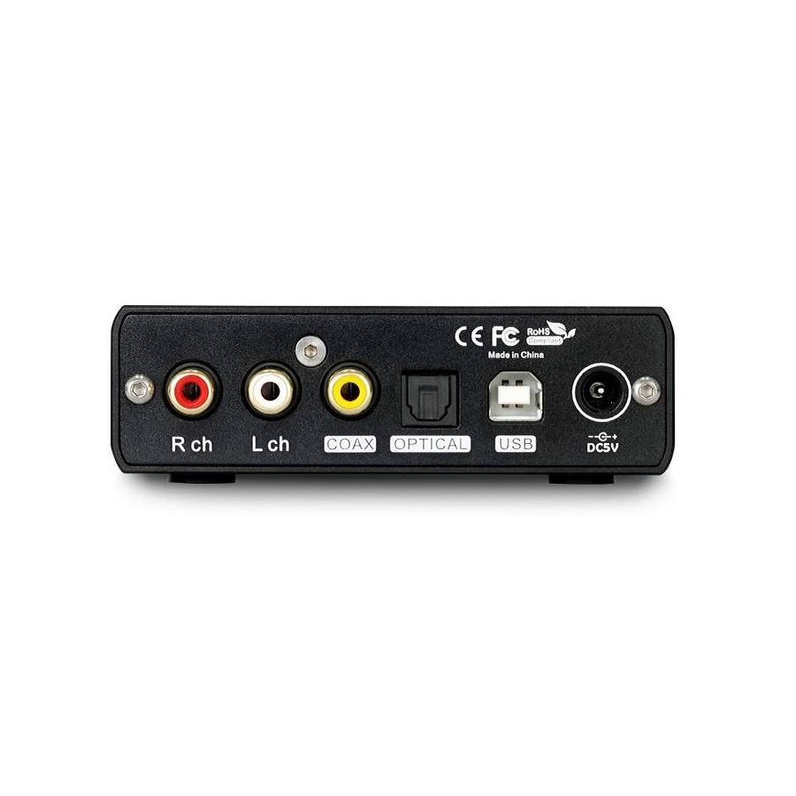 ANDROID TV BOX + DAC??? + AVR Topping-e30-usb-dac-ak4493-32bit768khz-dsd512-xmos-black