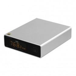 TOPPING E30 DAC AK4493 USB 32bit/768kHz DSD512 XMOS Argent