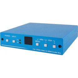CYP CM-1392M Scaler Composite / S-Video vers HDMI