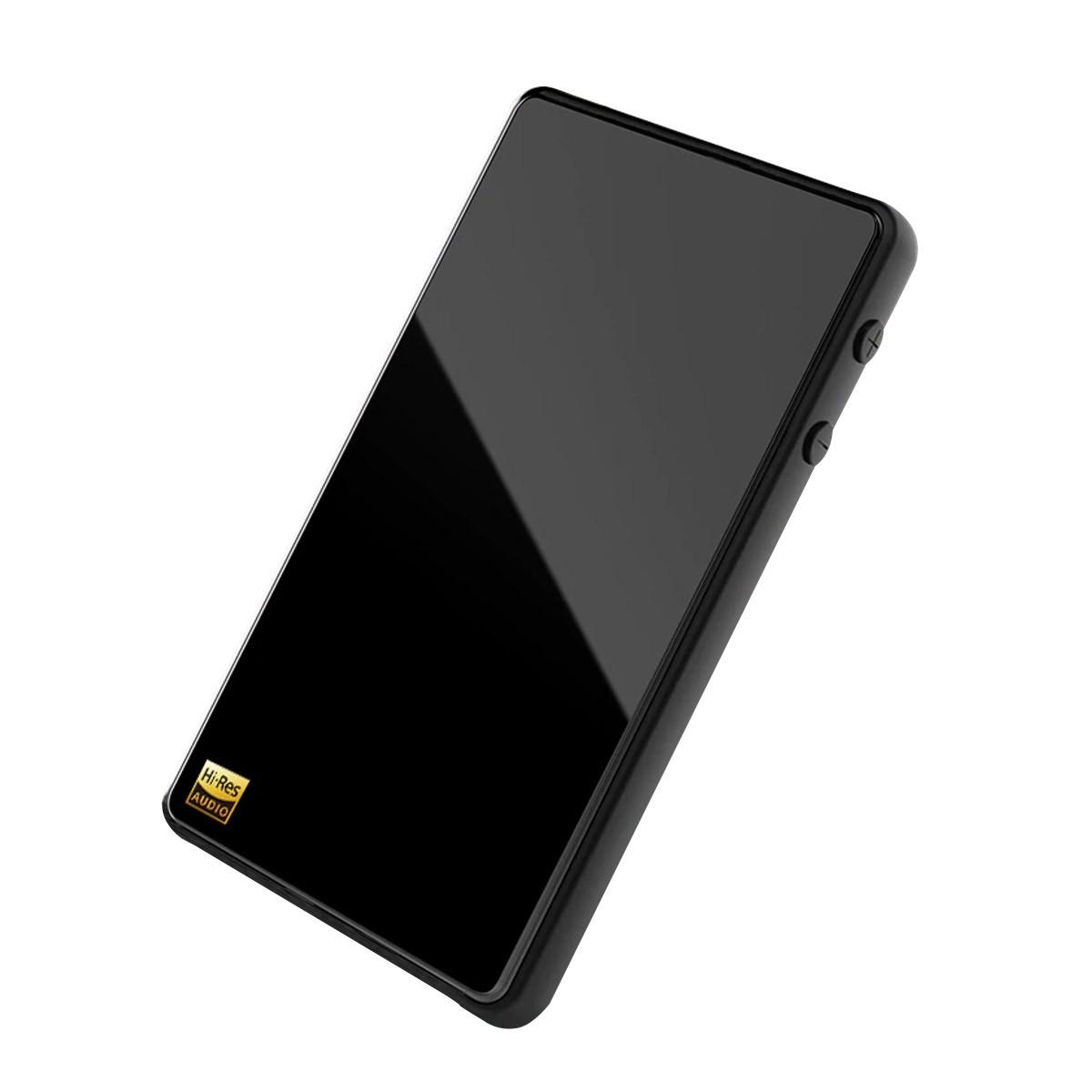 HIDIZS DH1000 DAC Balanced Portable Headphone Amplifier 2x ES9018K2M Amplifier 2x ES9601K 24bit 192kHz DSD128