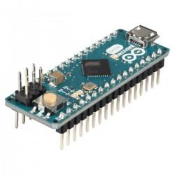 ARDUINO MICRO Carte Micro Contrôleur ATmega32U4 Micro USB I/O 20 Pins