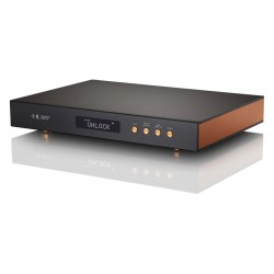 HOLO AUDIO SPRING II DAC Level 2 (R2R - DSD1024)