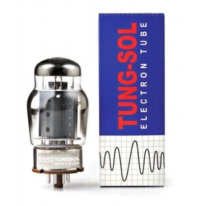 TUNG-SOL KT120 Power Tube High Quality (Matched Pair)