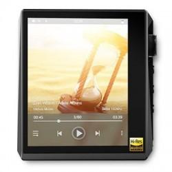 HIDIZS AP80 PRO Baladeur Numérique HiFi DAC Double ES9218P 32Bit/384kHz DSD Bluetooth aptX Noir