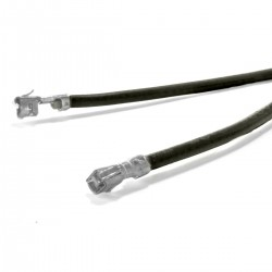 Câble EH 2.54mm Femelle / Femelle