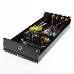 AUDIOPHONICS MPA-S75NC RCA Amplificateur Stéréo Class D NCore 2x75W 8 Ohm