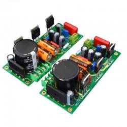 Amplifier Module Dual Mono Class A NJW0281G 2x25W (Pair)