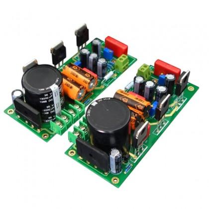 Module amplificateur Double Class A Toshiba 5200 (La paire)
