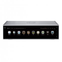 ROSE RS150 Media Center DAC AK4499EQ 32bit 768kHz DSD512 MQA Bluetooth WiFi DLNA AirPlay