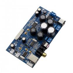FX-AUDIO Q50 STA350 Amplifier Module FDA 2x50W