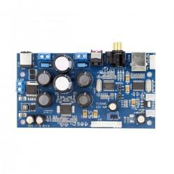 FX-AUDIO Q50 Module Amplificateur STA350 FDA 2x50W