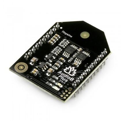 TINYSINE AUDIO-B PLUS Bluetooth Receiver Module aptX SMA