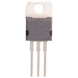 ST LM317T Voltage Regulator 1.2V - 37V DC TO-220