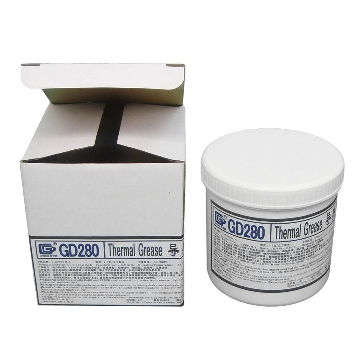 GD280 Thermal Paste Jar 150g