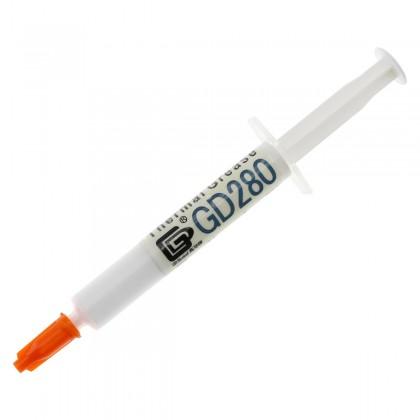 GD280 Thermal Paste Syringe 3g