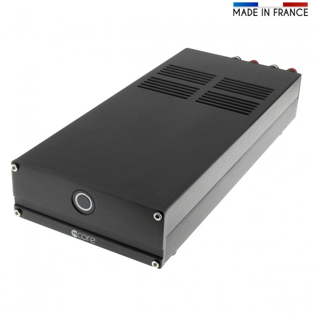 AUDIOPHONICS MPA S250NC XLR Amplificateur Stéréo Class D