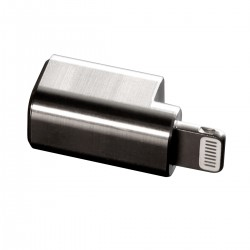 TC35I Adaptateur DAC Lighting vers Jack 3.5mm Femelle CTIA 32bit 384kHz