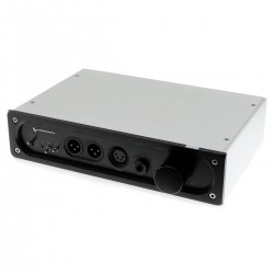 AUDIOPHONICS HA-B6120 Full Balanced Headphone Amplifier TPA6120 MUSES8920