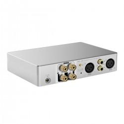 SMSL DA-8S Amplificateur Class D Infineon NJW1194 Symétrique Bluetooth 5.0 2x80W 4 Ohm