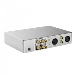 SMSL DA-8S Amplifier Class D NJW1194 Balanced Bluetooth 5.0