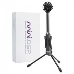 MINIDSP AMBIMIK-1 Microphone Ambisonique USB 32bit 192kHz ASIO Dirac