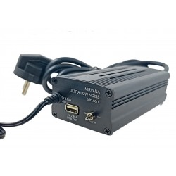 ALLO NIRVANA Low noise audio power supply 2x 5V 2.8A