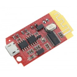 Stereo Amplifier Module Bluetooth 5.0 2x5W 8 Ohm