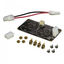 IAN CANADA UCHYBRID Ultra Capacitor Conditioner Board for LifePO4 Battrey Cell 3.3V