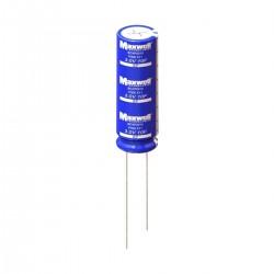 MAXWELL Supercondensateur 3V 10F