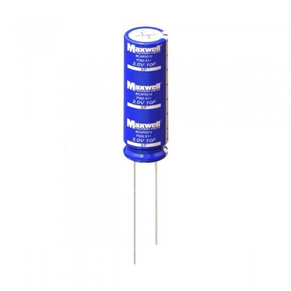 MAXWELL BCAP0010 P300 X11 Supercondensateur 3V 10F