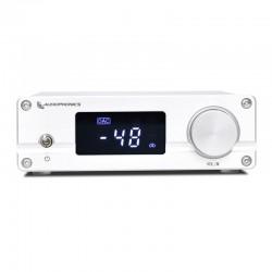 AUDIOPHONICS PRE-01 PGA2310 Préamplificateur Contrôle de Volume Sélecteur de Source Bluetooth 5.0