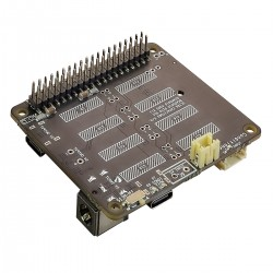IAN CANADA CONDITIONERPI Ultra Capacitor Conditioner Board for Raspberry Pi