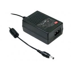 MEAN WELL Adaptateur Secteur Alimentation 100-240V AC vers 9V 4A DC
